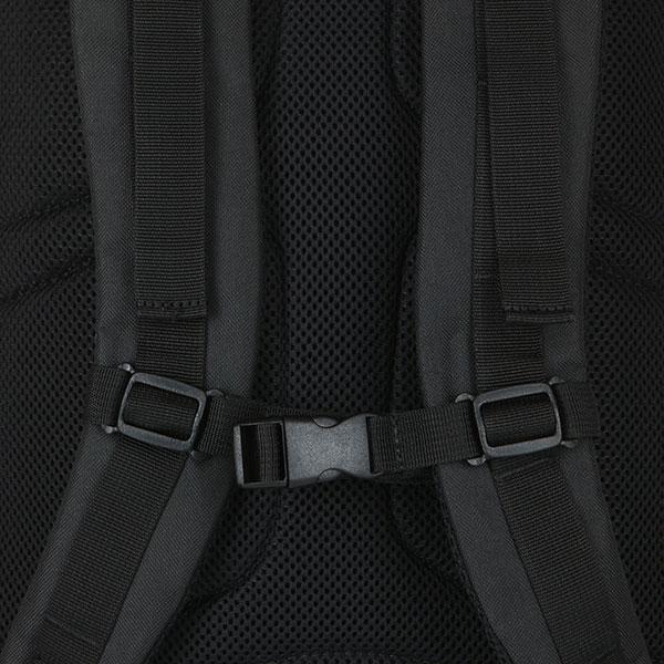 Рюкзак спортивный DC The Breed Black