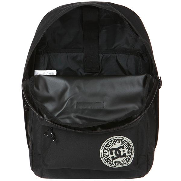 Рюкзак городской DC Backstack Blаck