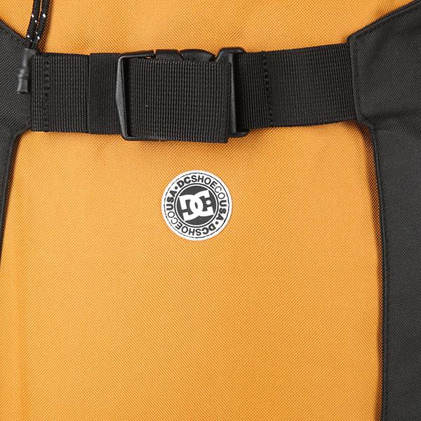 Рюкзак спортивный DC Chalked Up Dc Wheat