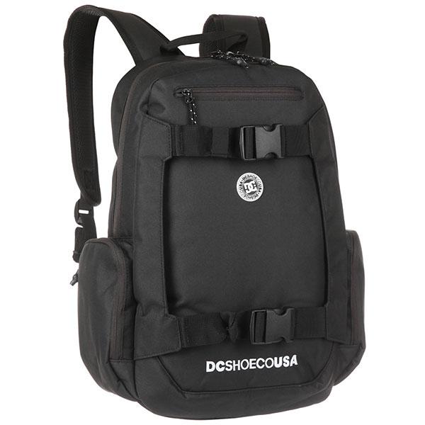 Рюкзак спортивный DC Chalked Up Black