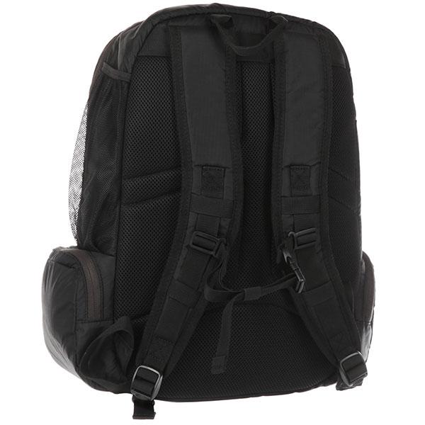 Рюкзак спортивный DC Bushings Black