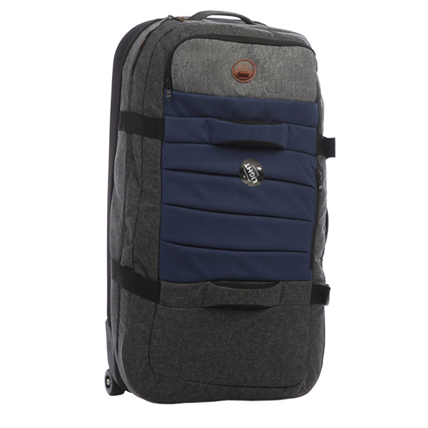 Сумка дорожная QUIKSILVER New Reach Medieval Blue Heather