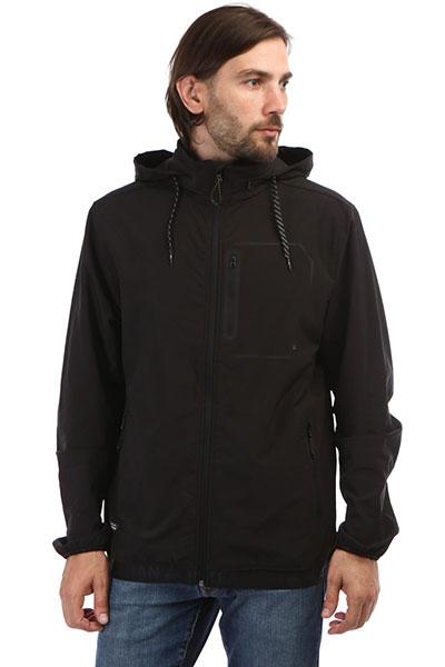 Ветровка QUIKSILVER Paddlejacket2 Black