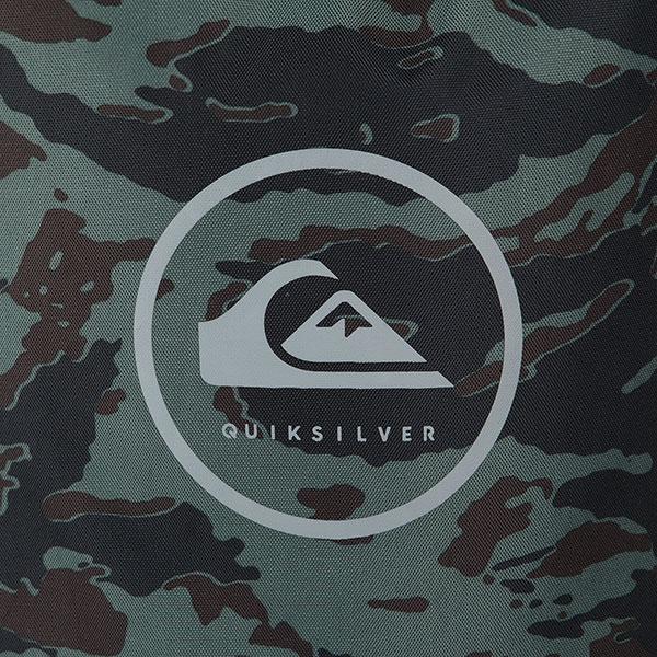 Рюкзак спортивный QUIKSILVER Seastashii Dark Forest