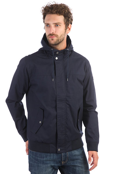 Куртка QUIKSILVER Shdbrooks Navy Blazer