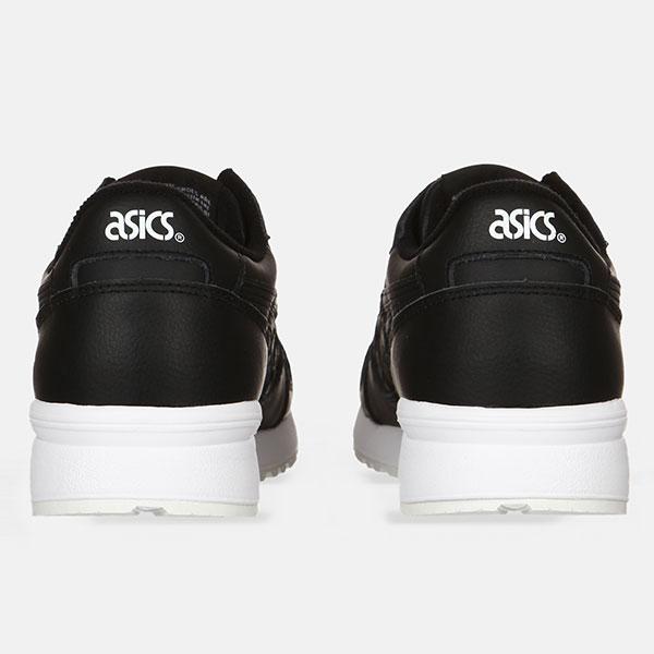 Кроссовки ASICS Tiger Gel-Lyte Black