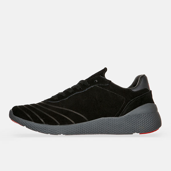 Кроссовки Umbro Leisure Shoe Black