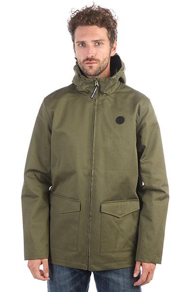 Куртка DC Exford 2 Burnt Olive