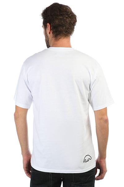 Футболка Anteater 380 White