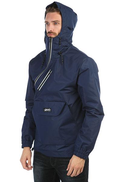 Ветровка Anteater Windjacket-67 Blue