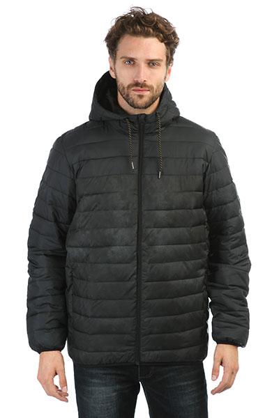 Куртка QUIKSILVER Scalyhoodblock Black