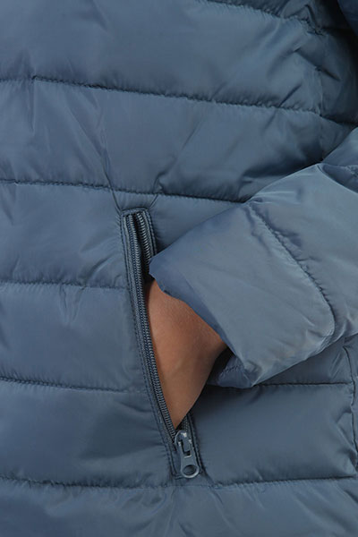 Куртка зимняя женская Roxy Rock Peak China Blue