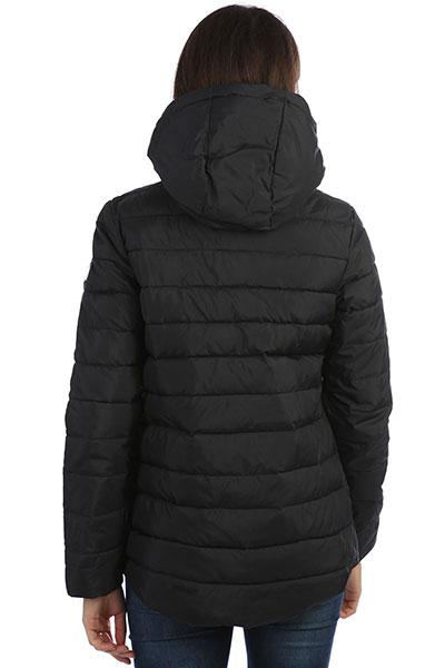 Куртка зимняя женская Roxy Rock Peak True Black