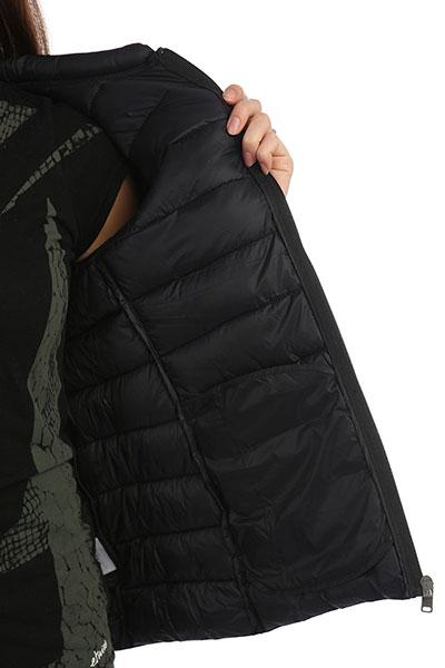 Куртка женская Roxy Endless Dreamin True Black