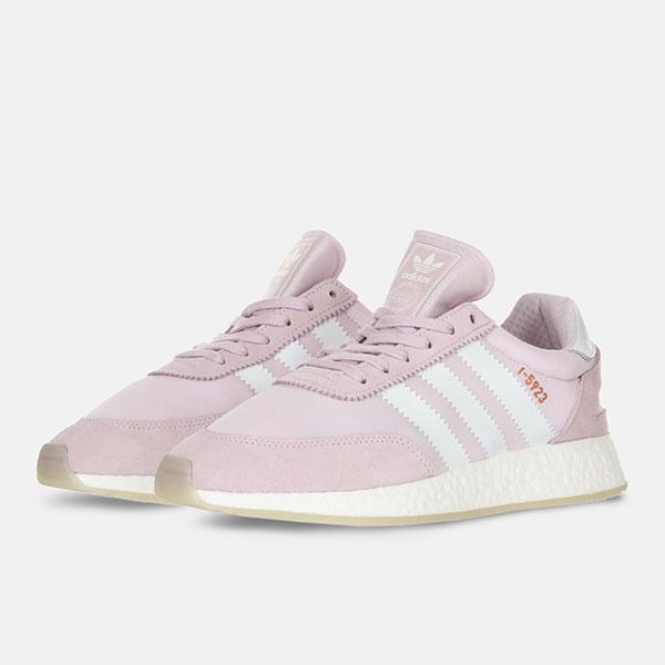 Кроссовки женские Adidas I-5923 Pink