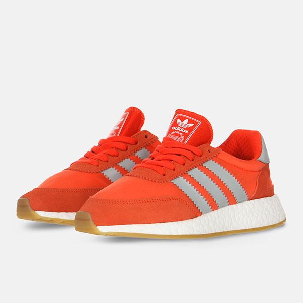 Кроссовки Adidas I-5923 Orange