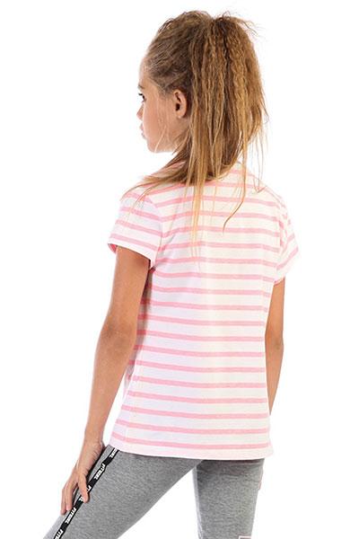 Футболка детская ANTA 36728142 Розовая