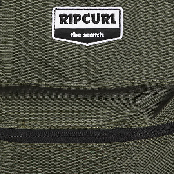 Рюкзак городской Rip Curl Double Dome Classic  Forest Green