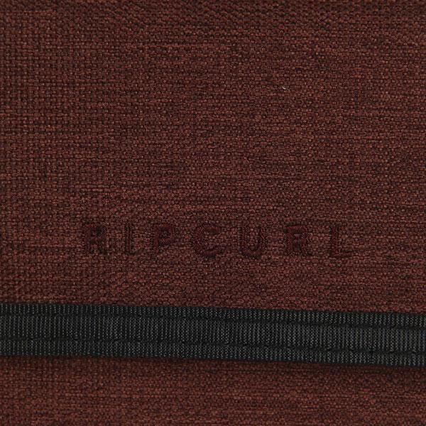 Мужской кошелек Rip Curl Solead Surf Wallet Rust 8420-16