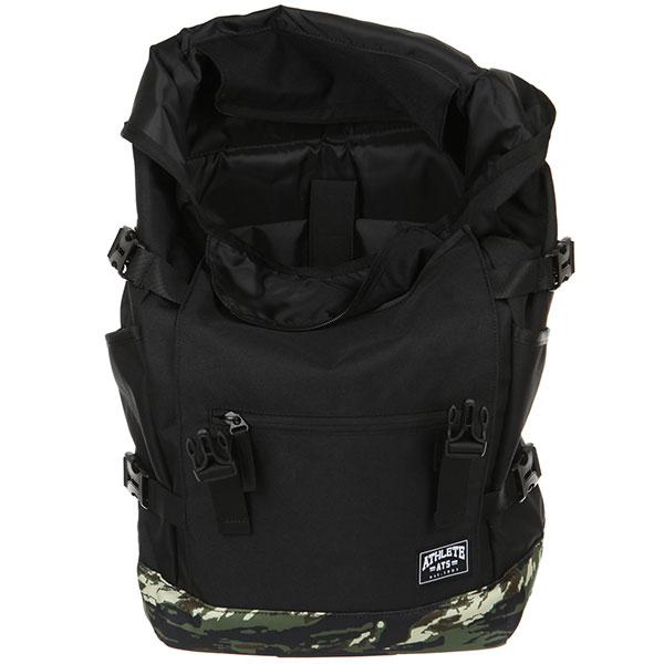Рюкзак ANTA 89828170-1 Черный