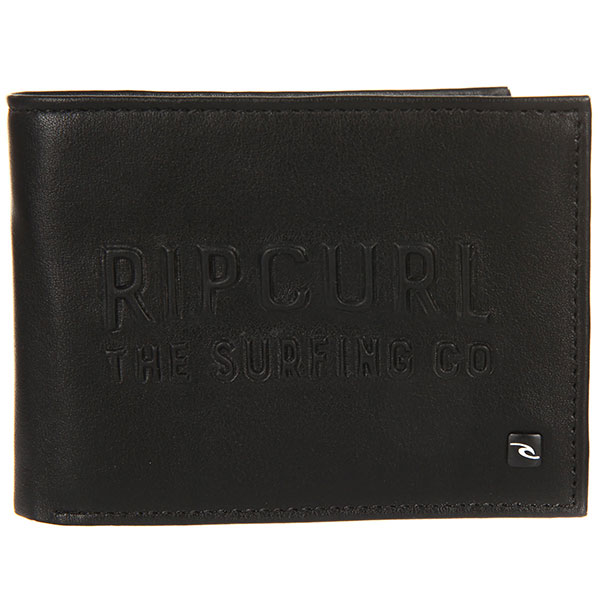 Кошелек Rip Curl Up North Black