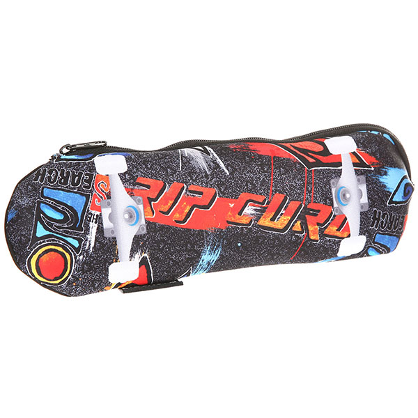 Пенал Rip Curl Skateboard Pencil Cas Black