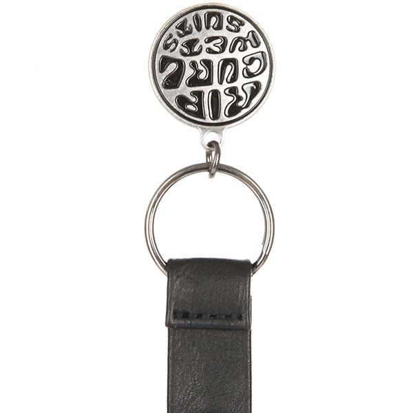 Брелок Rip Curl Key Chain Assort Black