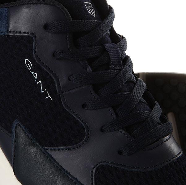 Кроссовки Gant Apollo синие