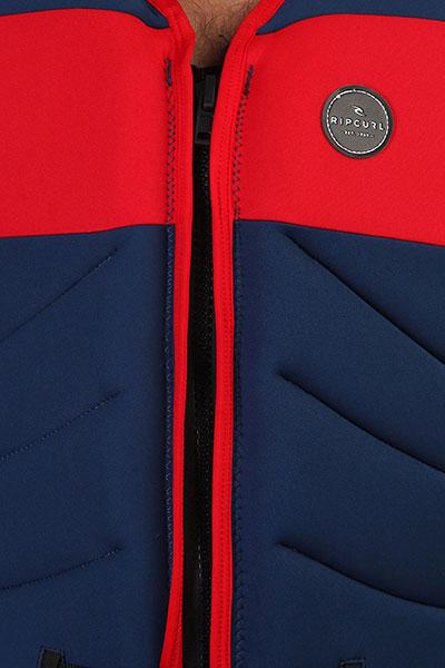 Жилет Rip Curl Dawn Patrol Vest Red