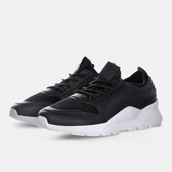 Кроссовки Puma RS-0 Sound Black