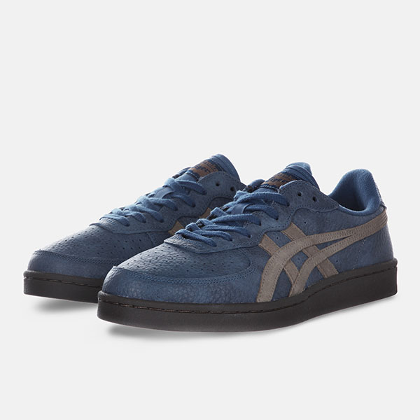 Кеды Onitsuka Tiger GSM Midnight Blue