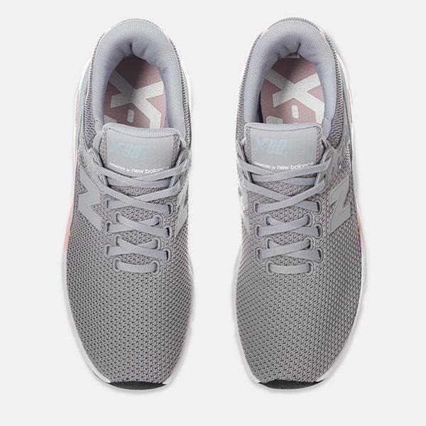 Кроссовки женские New Balance WSX90CLG Grey