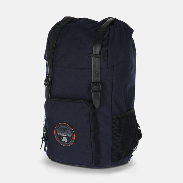 Рюкзак Napapijri Hoyal Day Pack Blue