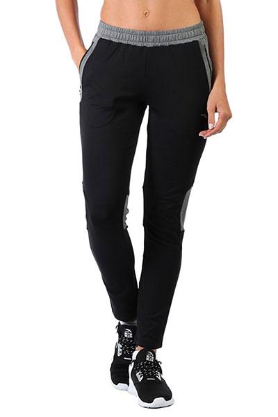 Штаны спортивные женские ANTA 86735743-1 Черные