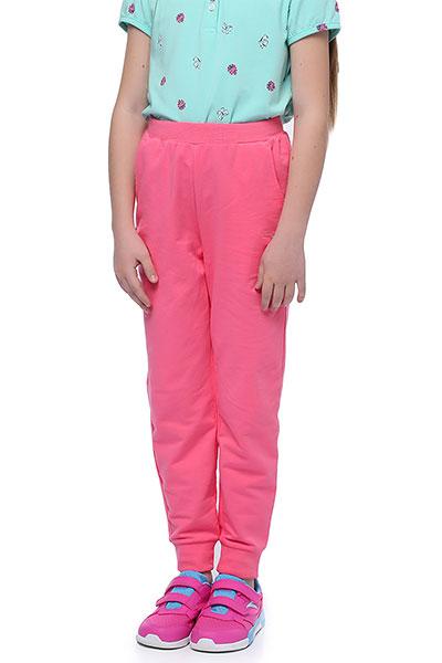 Штаны спортивные детские ANTA 36725785-2 Розовые