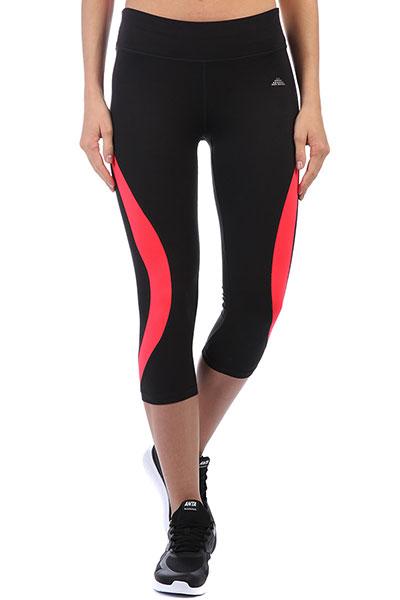 Штаны спортивные женские ANTA 86617782-3 Черные
