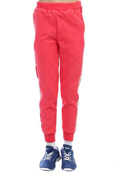 Штаны спортивные детские ANTA W36748746-2 Розовые