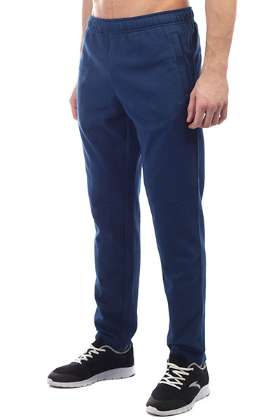 Штаны спортивные ANTA 85817757-1 Синие
