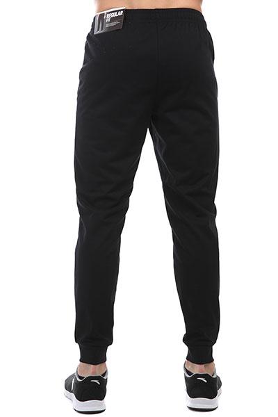 Штаны спортивные ANTA 85829759-3 Черные
