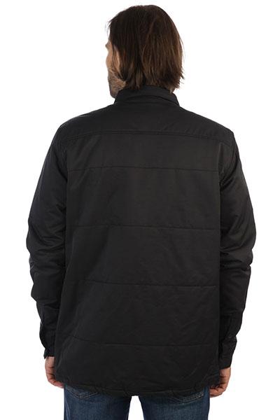 Рубашка DC SHOES с длинным рукавом Back It