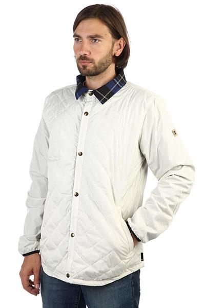 Куртка DC Network Silver Birch
