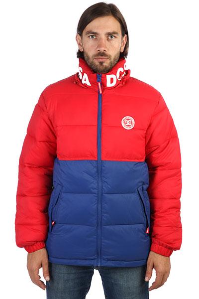 Куртка зимняя DC Gosforth Sodalite Blue