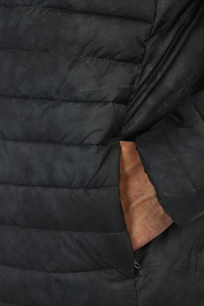 Куртка QUIKSILVER Scaly Iron Gate Eastern Wa