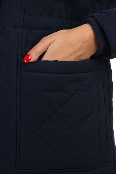 Куртка зимняя женская Roxy Slalomchic Dress Blues