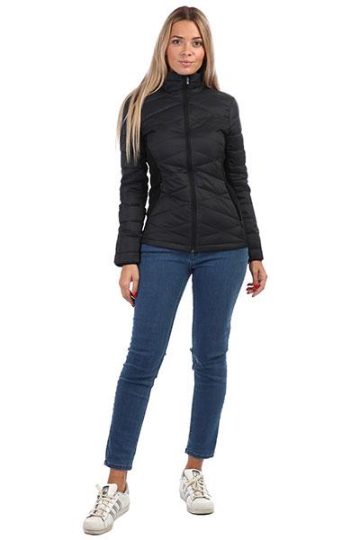 Куртка женская Roxy Neve Jk True Black