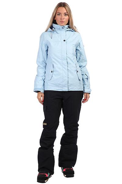 Куртка женская Roxy Billie Powder Blue