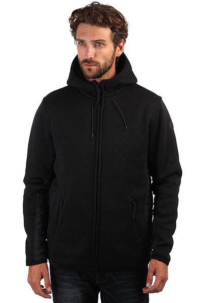 Куртка QUIKSILVER Kellerpuff Black