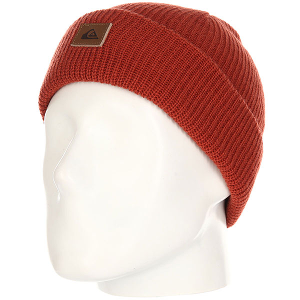 Шапка QUIKSILVER Performedyth Barn Red
