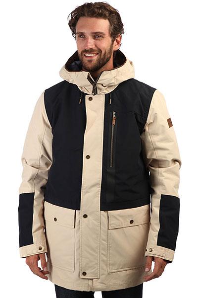 Куртка зимняя QUIKSILVER Sedona Mojave Desert