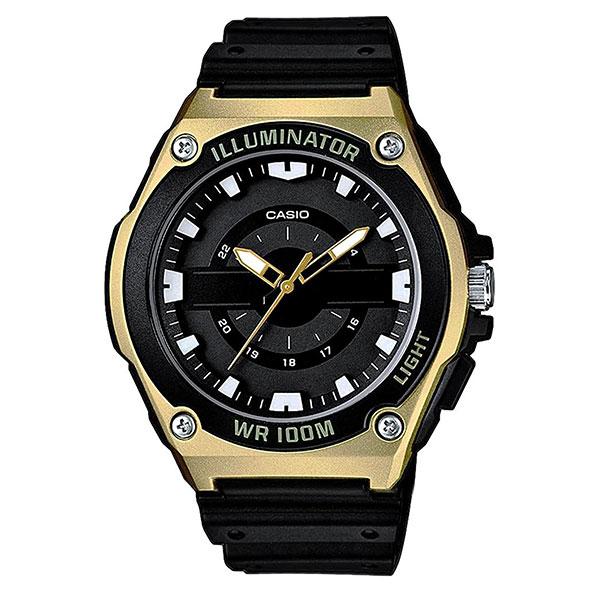 Кварцевые часы Casio Collection 68985 mwc-100h-9avef